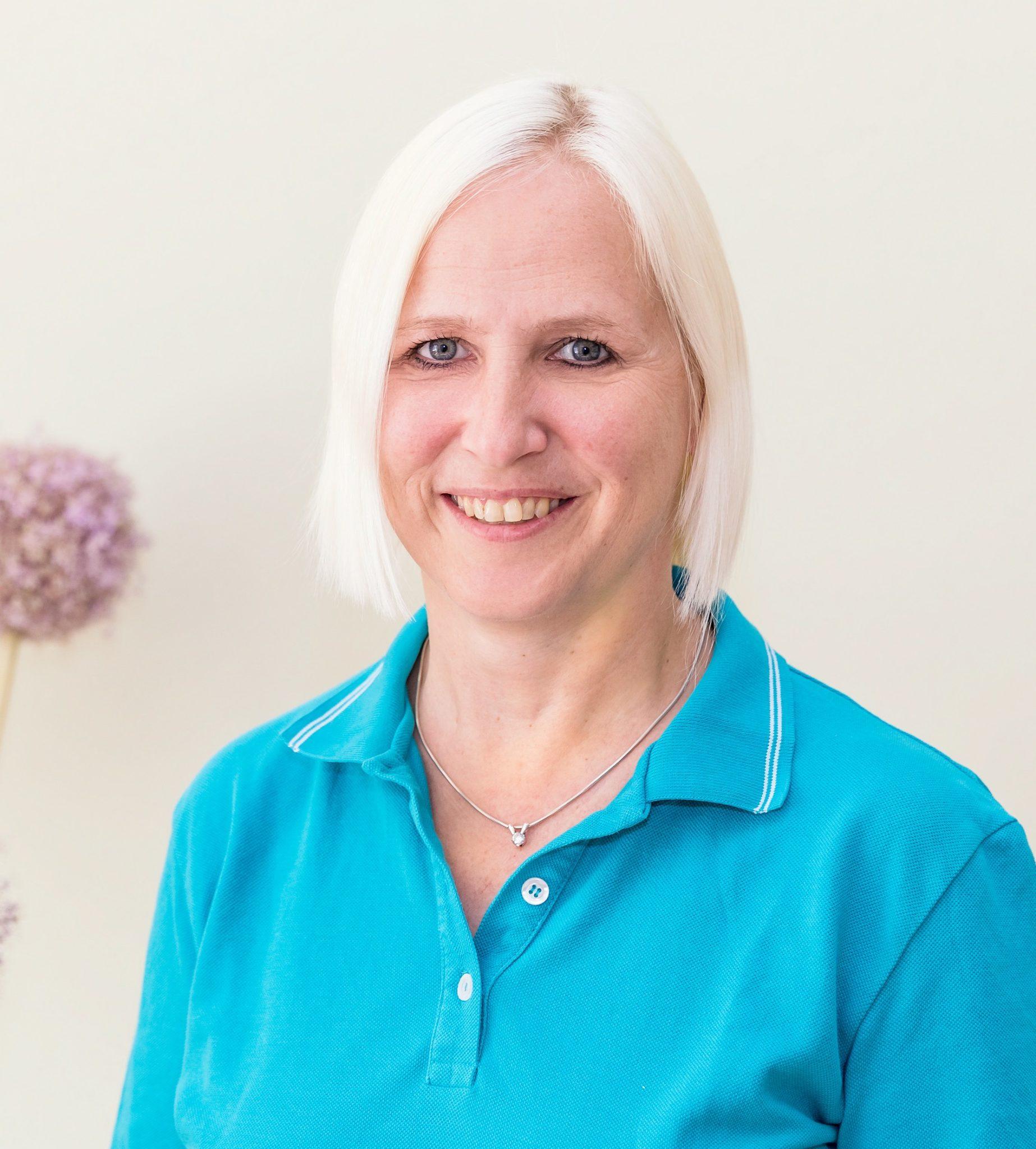 Anne Farenholtz Ärztin in Weiterbildung zum Fach Allgemeinmedizin