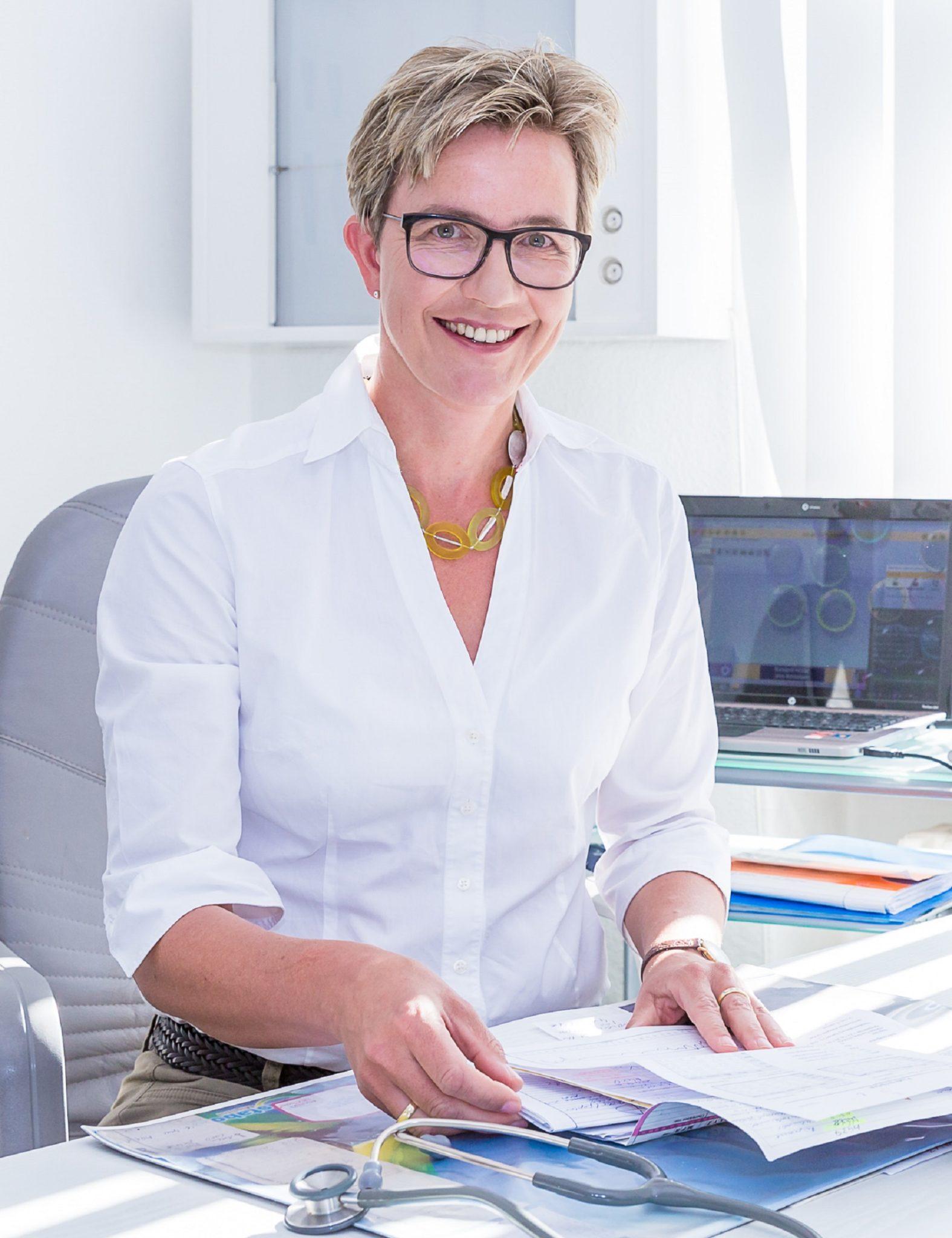 Dr. med. Sabine Aign