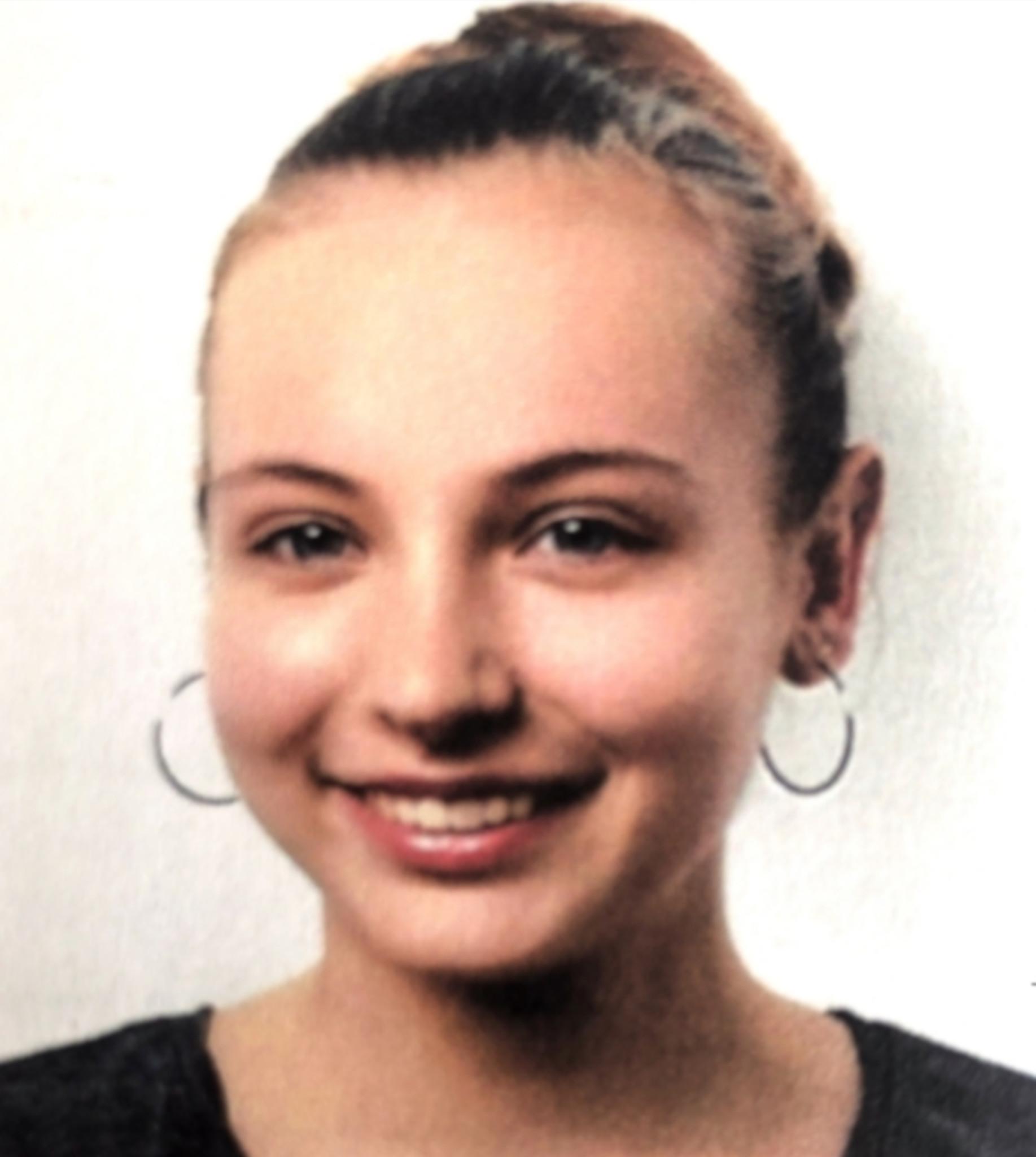 Alicia Scholz